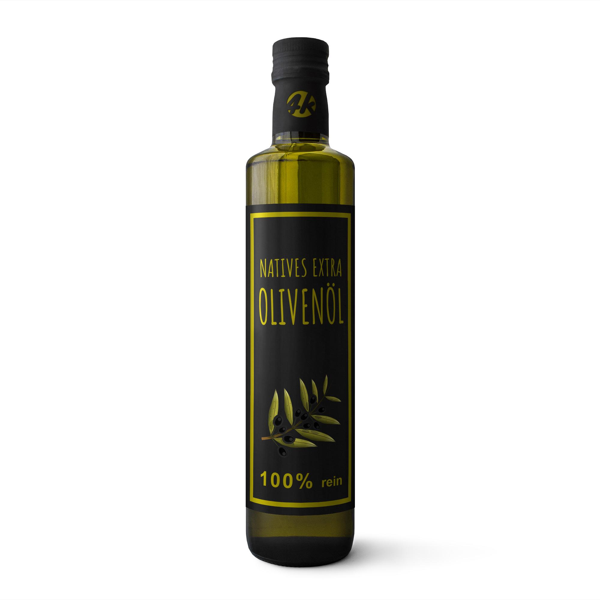Natives Extra Olivenöl